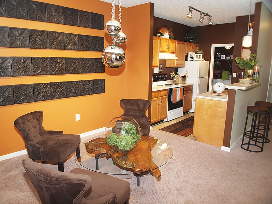 Sterling Lakes offers spacious kitcfens
