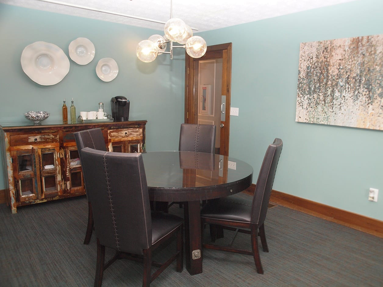 Interior at Mallard Landing Apartments