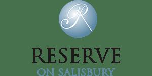 Reserve on Salisbury
