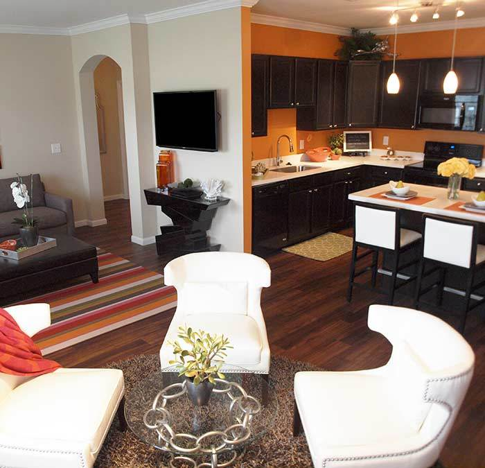 Kendal on Taylorsville offers award winning apartments