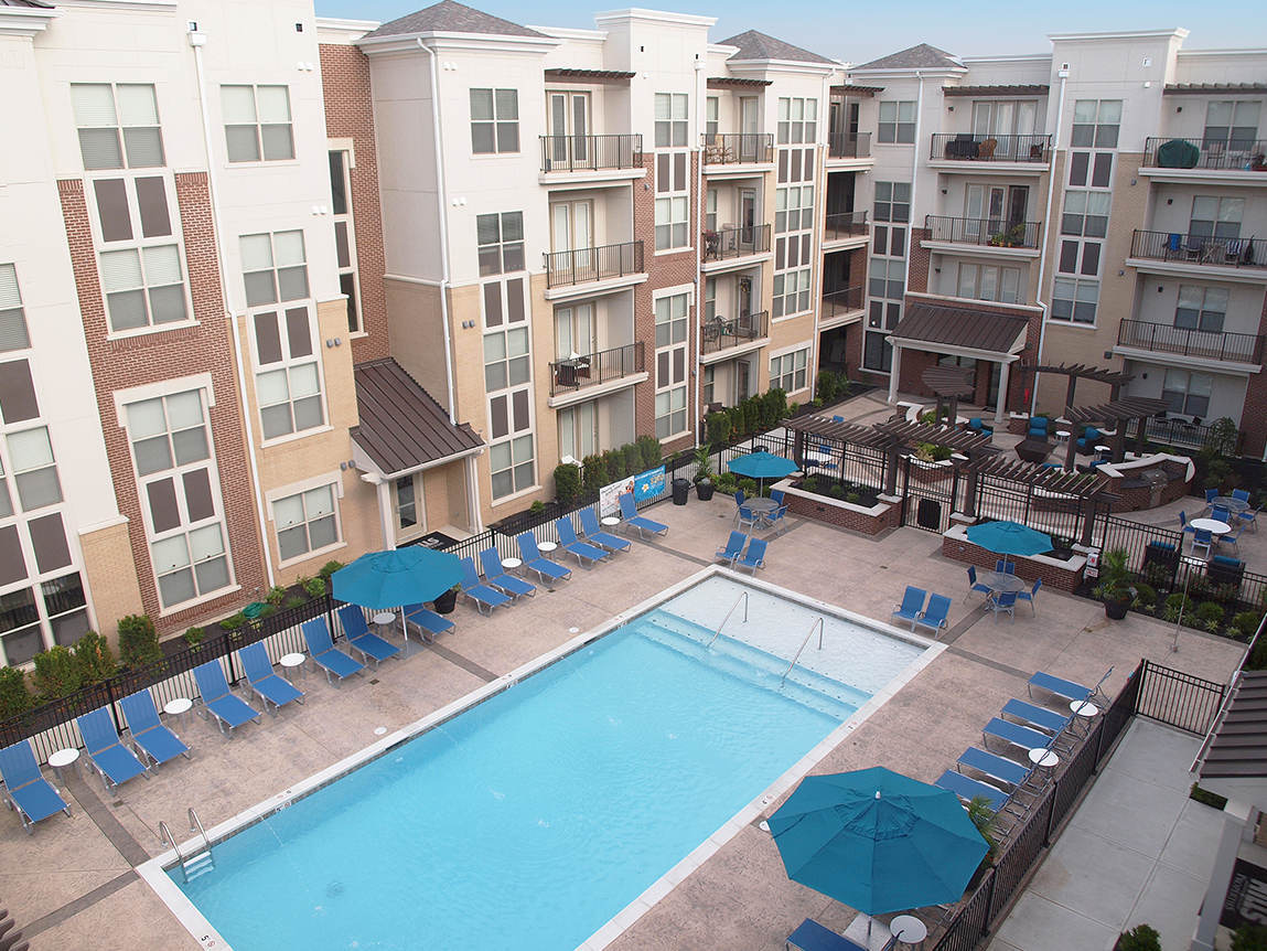 Check out the many amenities at our luxury apartments
