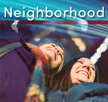 49Hundred offers a great neighborhood for it's residents