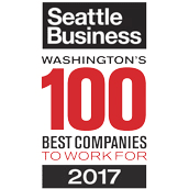 2015 Washington's Best Workplace image