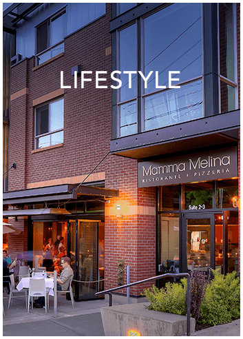 Lifestyle image for The Corydon in Seattle, WA