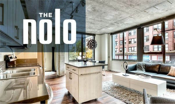 Schedule a Tour at The Nolo today!