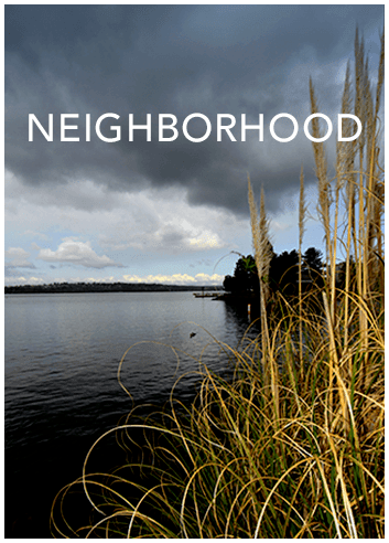 Explore the neighborhood around The 101 in Kirkland, WA