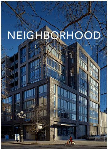 Explore the neighborhood around The Nolo in Seattle, WA