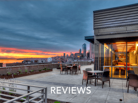 Reviews for The Nolo in Seattle, WA