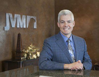 Photo of JVM Realty Corporation's President, Jay Madary