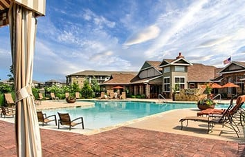 Image links to our Riverstone Apartment Community.