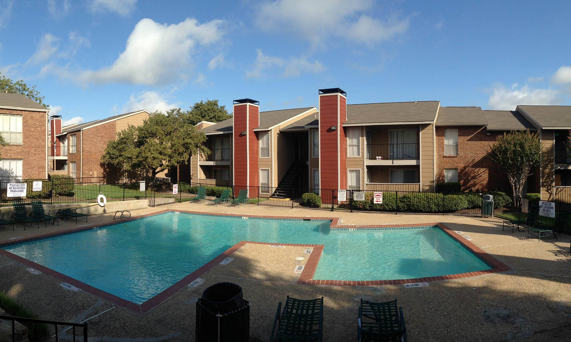 High Quality Apartments In Arlington, TX
