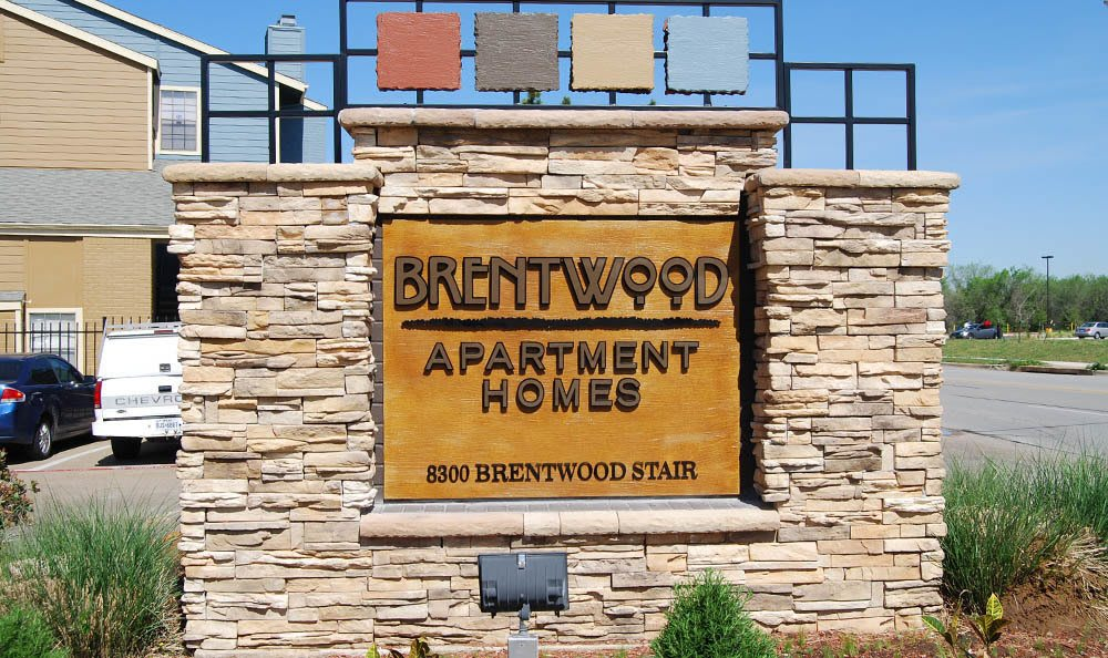 Welcome to Brentwood Apartment Homes
