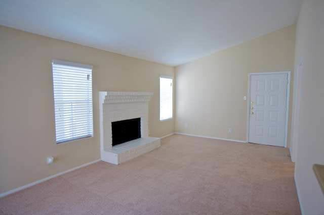 Additional living room option at Applewood Village Apartments