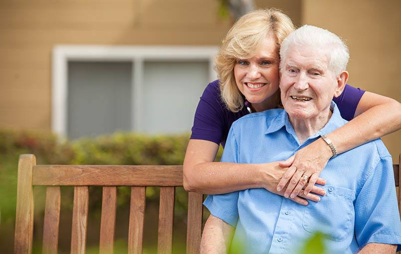 View our Assisted Living care options at Kisco Senior Living