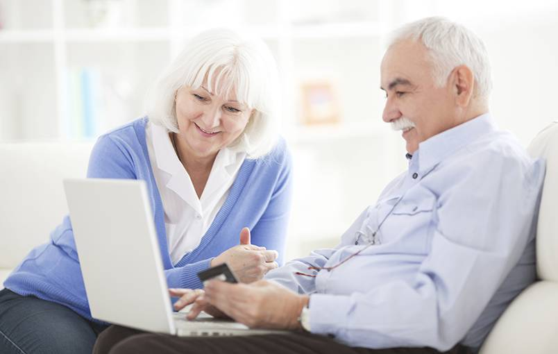 View our locations below for bill pay options at Kisco Senior Living