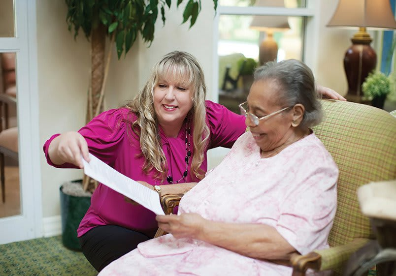 Careers for Kisco Senior Living