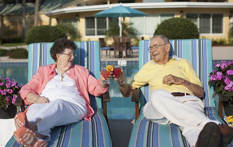 View the living options for Kisco Senior Living