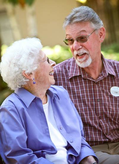 View our Memory Care services at Kisco Senior Living