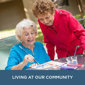 Living Options at Kisco Senior Living