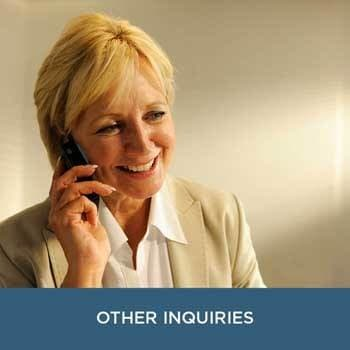 Other Inquiries at Kisco Senior Living