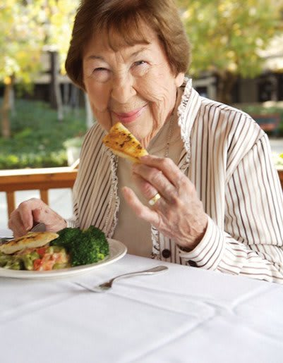 Escondido senior living has a wonderful community experience come see for yourself.
