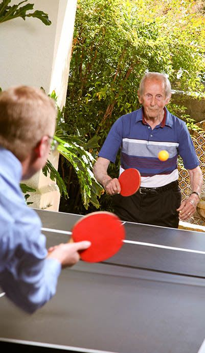 San Rafael senior living has a wonderful community experience come see for yourself.