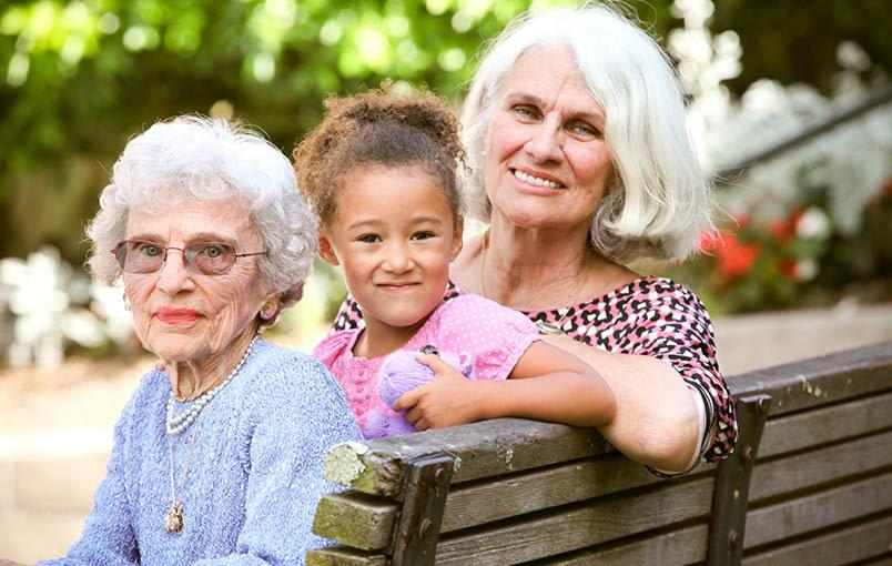View our community offerings for senior living at Drake Terrace