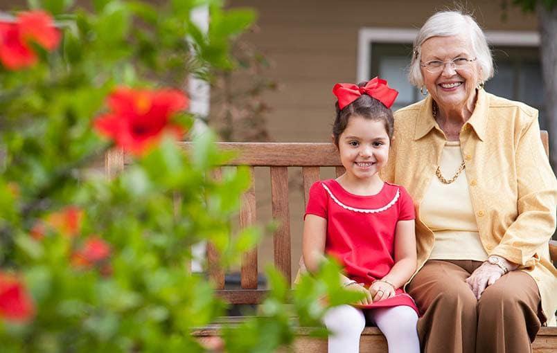 Enjoy the Anaheim senior living lifestyle at Emerald Court