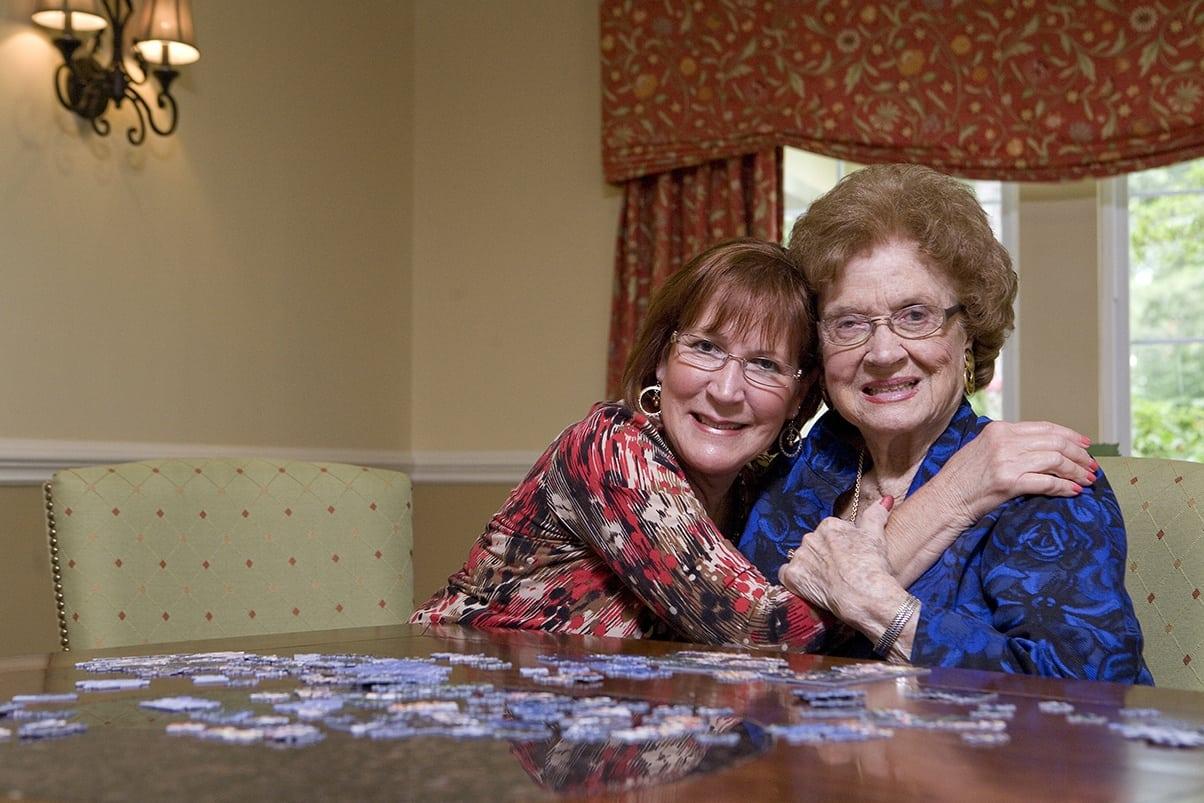 Fun Activities At Senior Living In Greensboro North Carolina
