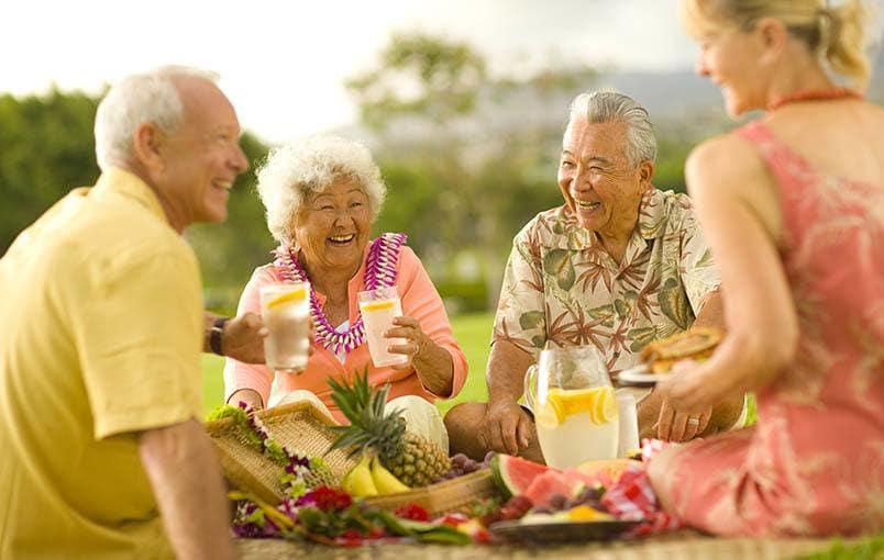 View our Senior Living at Ilima at Leihano