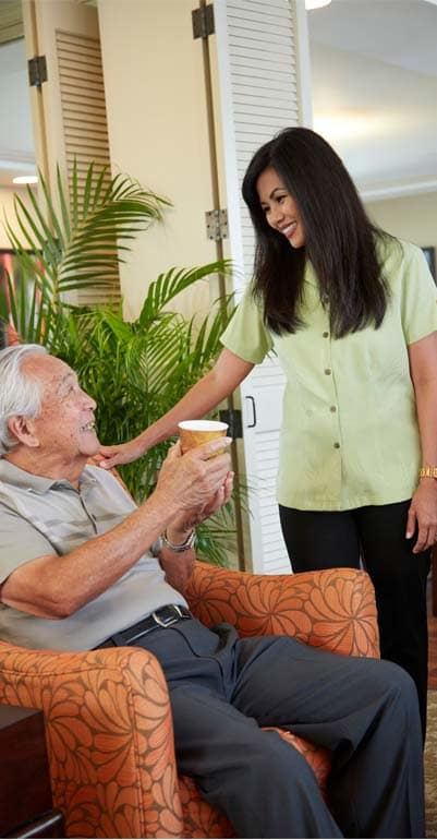 Kapolei senior living has a wonderful community experience come see for yourself.