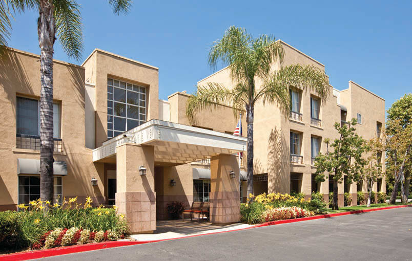 Schedule a visit today at Park Plaza