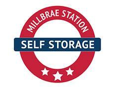 Millbrae Station Self Storage
