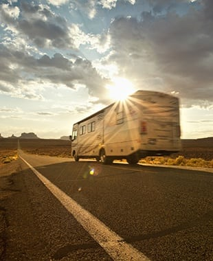 our rv and boat storage in Millbrae will keep your mind at ease knowing your vehicles are safe