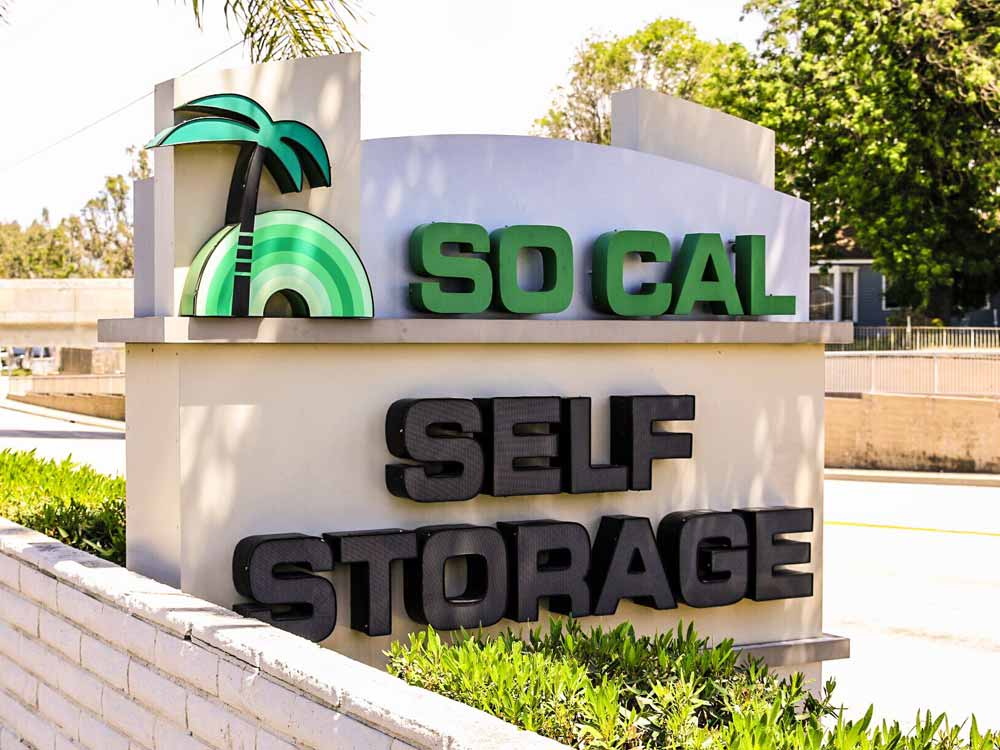 Self Storage Torrance Ca Storage Unit Sizes Amp Prices