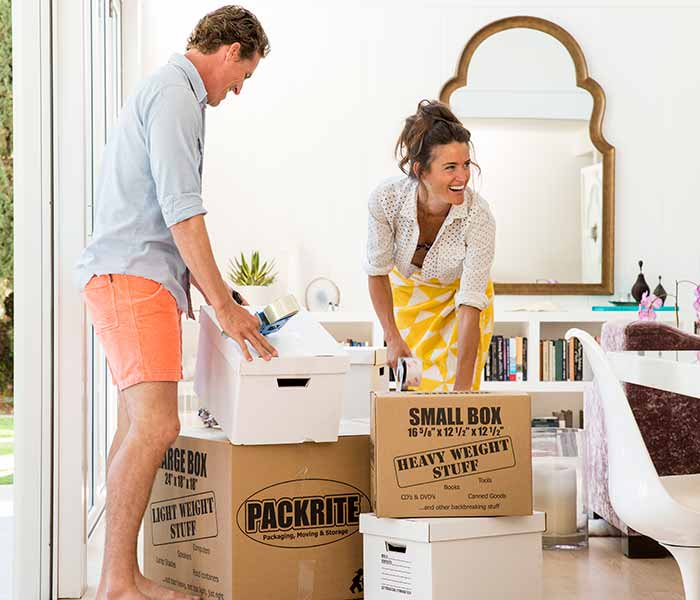 Packing tips from SoCal Self Storage