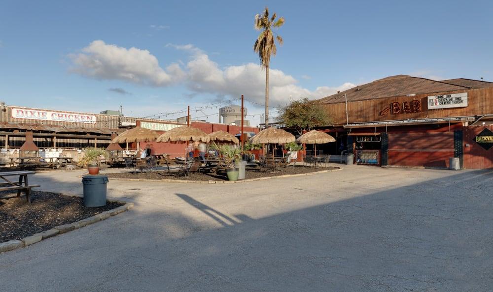 Bar in Bryan, TX