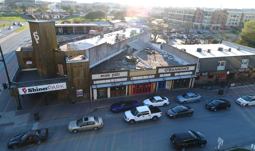 O'Bannon's in Bryan, TX