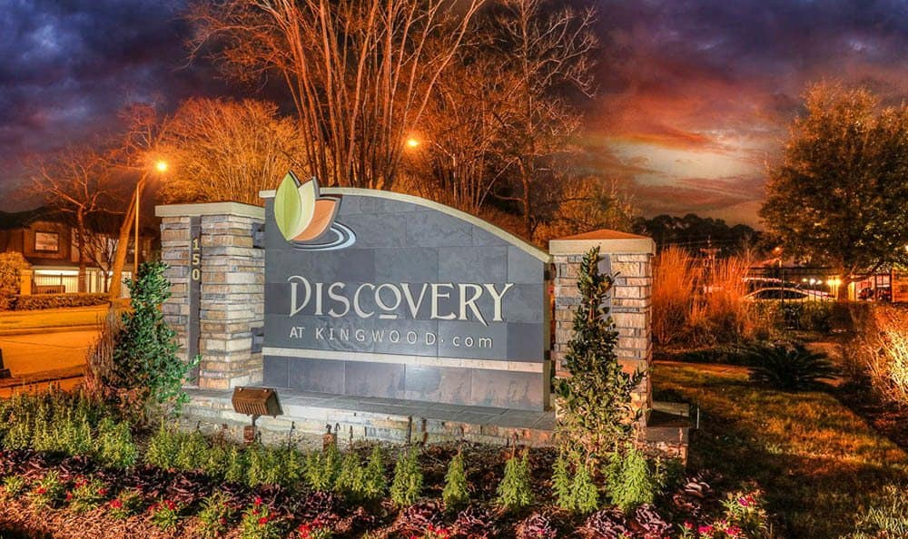 Photos of Amenities at Discovery at Kingwood