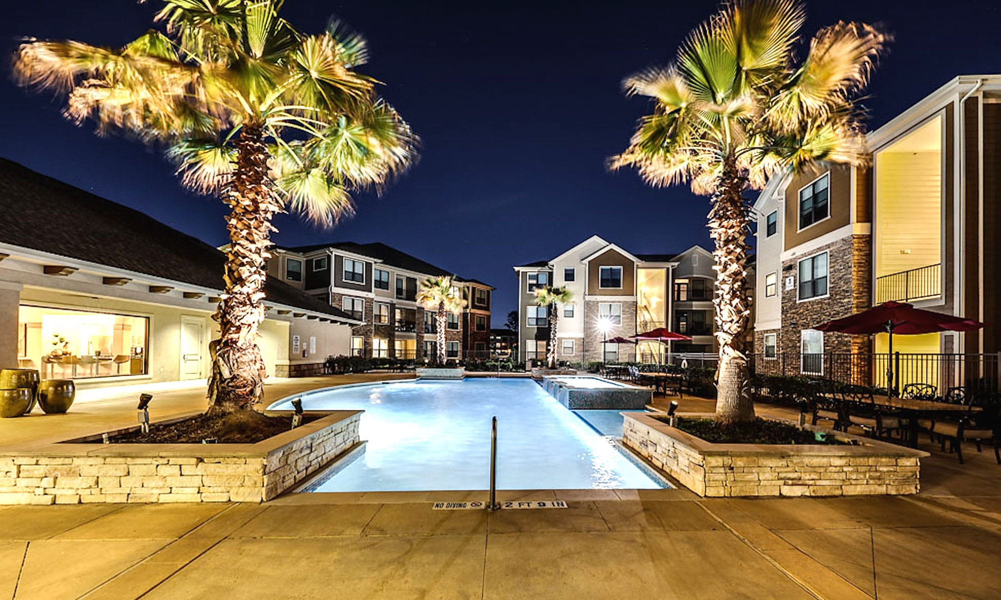 Apartments in Tomball, TX