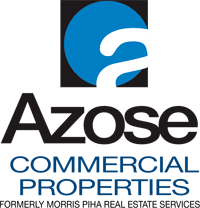 Azose Commercial Properties logo