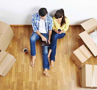 Find a storage unit online at Storage Court