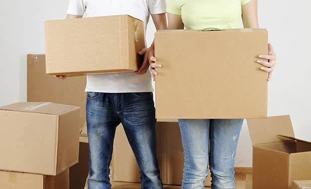 Learn the best way to store your personal items at Storage Court