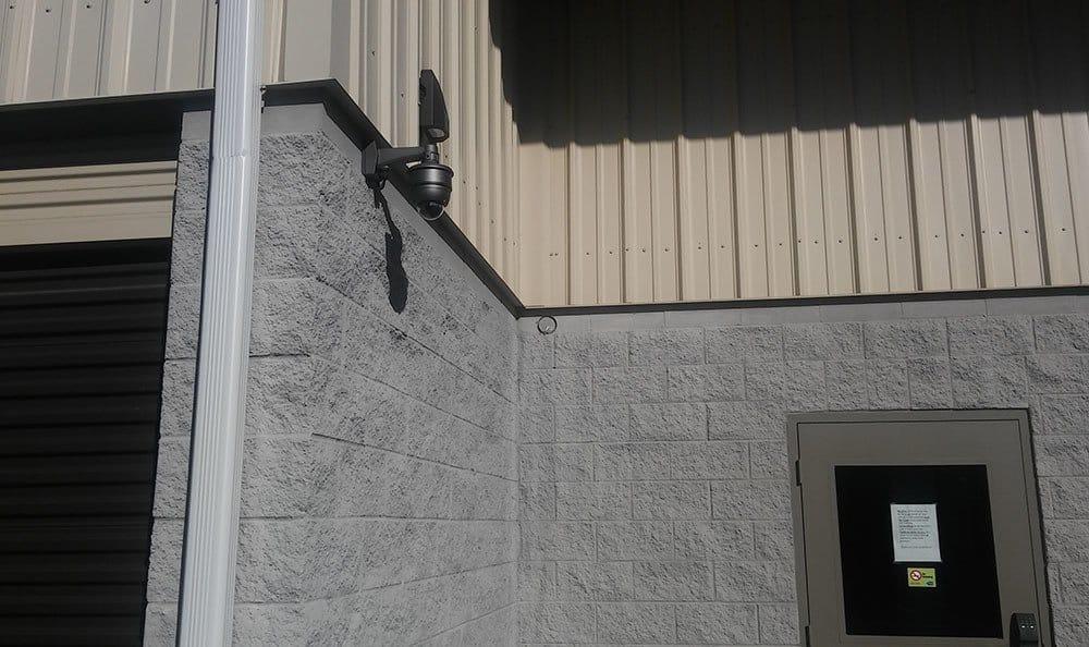 Delightful ... 24 Hour Surveillance At Self Storage In Mercer Island ...