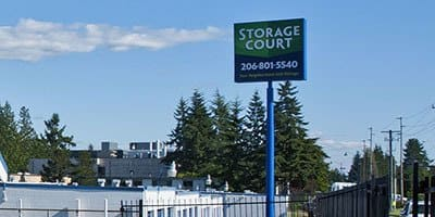 Come see our amazing facility at Storage Court of Shoreline