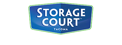 Storage Court of Tacoma