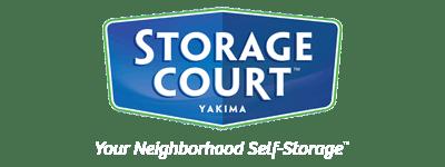 Storage Court of Yakima