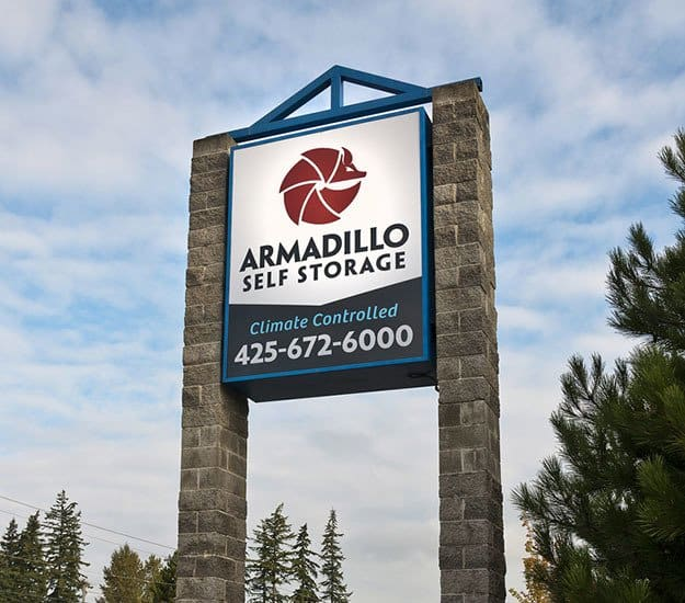 Learn all about what we do best at Armadillo Self Storage in Edmonds