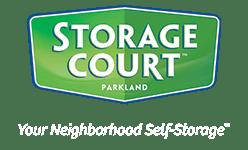 Storage Court of Parkland