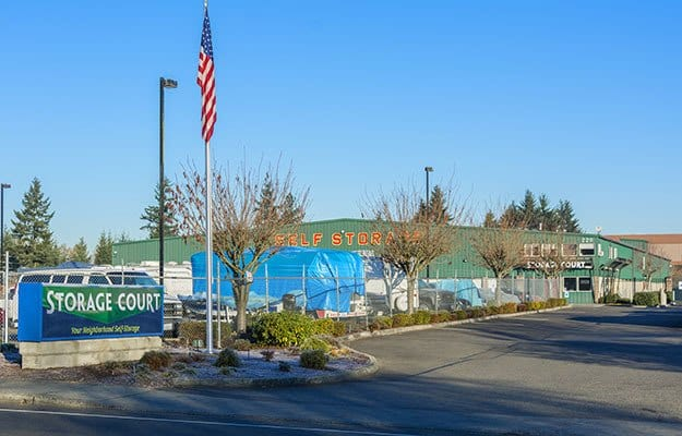 Learn all about what we do best at Storage Court of Parkland in Tacoma